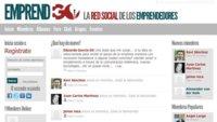 EmprendeGo, la red social para emprendedores en castellano