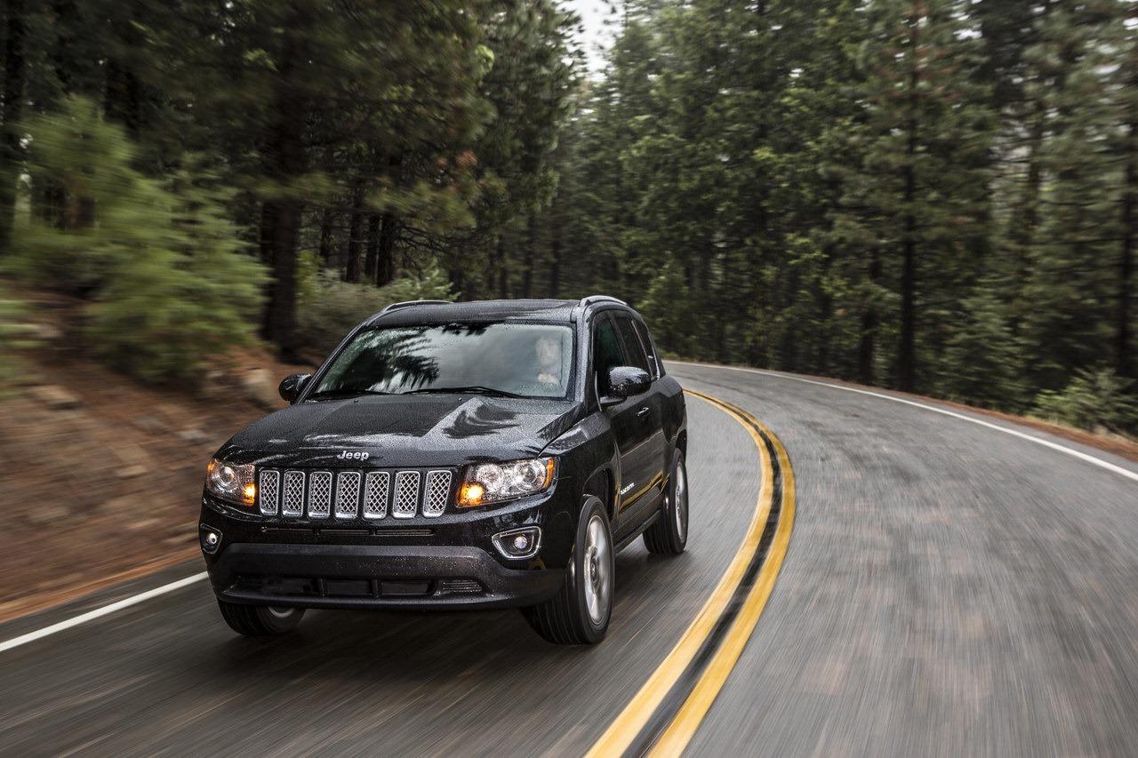Foto de 2014 Jeep Compass (5/24)