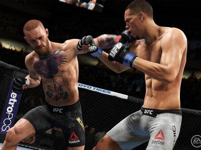 Un streamer de Twitch emite un evento de pago de la UFC haciendo creer que está jugando a un videojuego