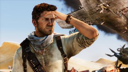 Los mejores momentos de Nathan Drake en la saga Uncharted