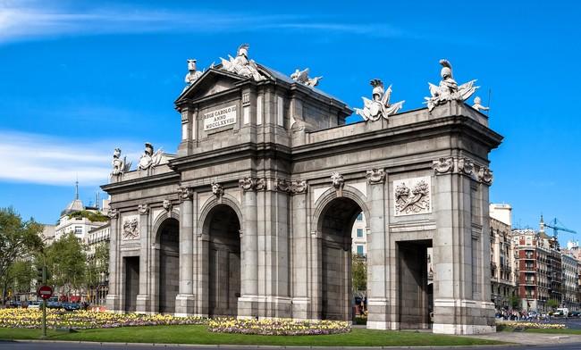Espana Tiene El Sector Turstico Mas Competitivo Del Mundo Segun El Foro Economico Mundial