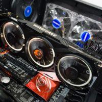 GIGABYTE añade modelos high-end a su línea de tarjetas de video XTREME GAMING