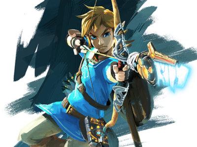 El nuevo Zelda llegará a Wii U y NX en marzo de 2017
