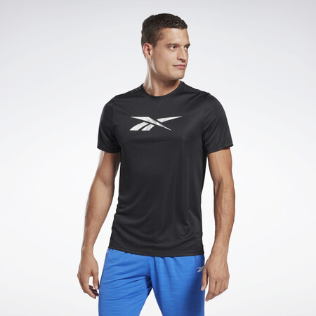 Camiseta Workout Ready Graphic