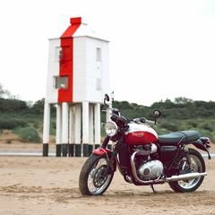 Foto 16 de 23 de la galería triumph-bonneville-t100-bud-ekins-2020 en Motorpasion Moto
