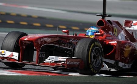 Ferrari podría tener derecho a veto sobre la reglamentación