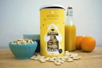Beehive Honey Squares, los cereales que homenajean al estado de Utah de una manera muy moderna
