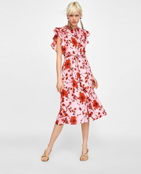 Florales Zara 3