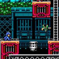 ¿Mega Man al estilo de Owlboy?  D-Pad Studio nos muestra cómo hubiera sido