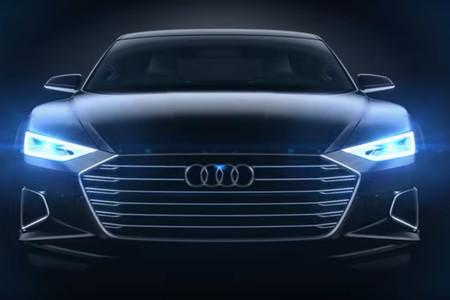 Audi R8 Láser