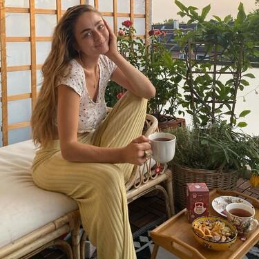 Cómodos, versátiles y muy calentitos, nueve pantalones largos de punto de H&M que no nos quitaremos en casa ni en la calle