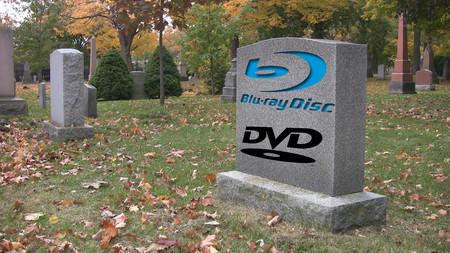 La muerte del formato físico: el streaming se come al Blu-ray y por qué hay motivos para preocuparse