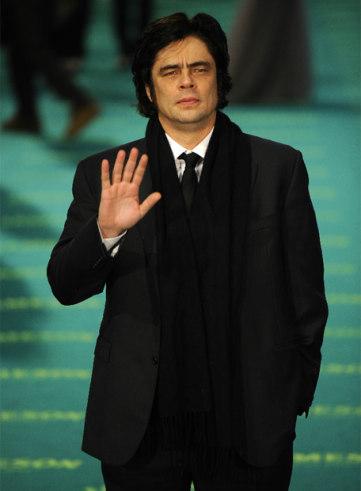 Looks en la gala de los premios Goya 2009