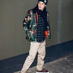 Foto 23 de 46 de la galería carhartt-otono-invierno-2012 en Trendencias Hombre