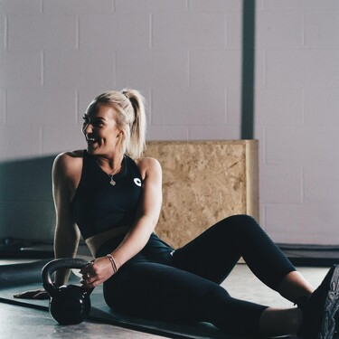 Un ejercicio con kettlebells para cada gran grupo muscular
