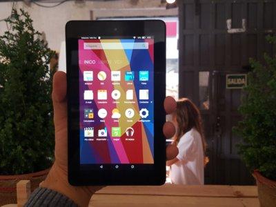 Amazon Fire, toma de contacto: esto es lo que ofrece un tablet Android de 59 euros