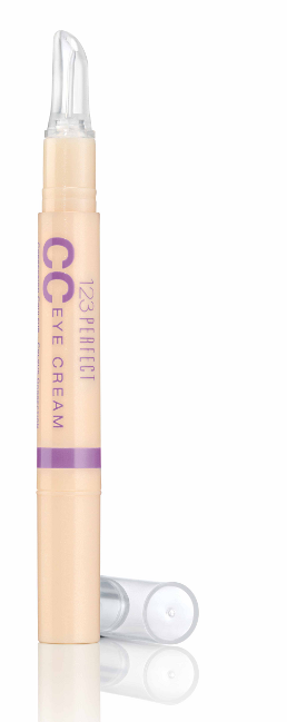 CC Cream Eyes de Bourjois