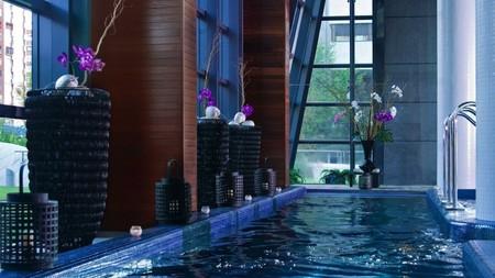 3787 Sheraton Madrid Mirasierra Hotel Spa Absara Spa 3