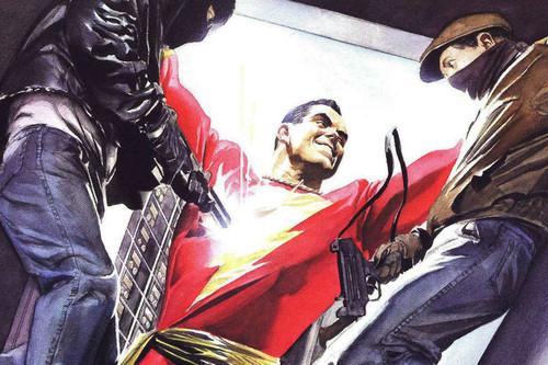Robots, plagios y aliens: cómo el Capitán Marvel perdió su nombre y pasó a llamarse Shazam