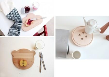 Gadgets de casa que te la convierten en un espacio chic, gentileza de Greta Barcelona