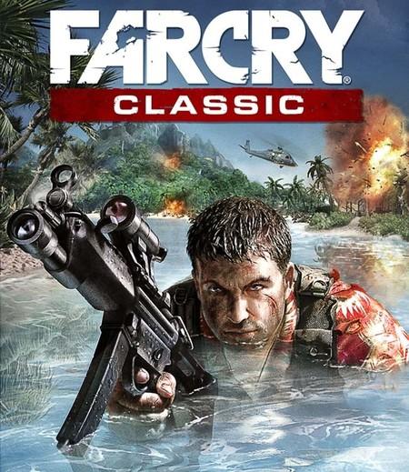 La expedición inicia en el tráiler de lanzamiento de Far Cry: Classic