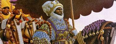 Ni Jeff Bezos ni Elon Musk: la persona más rica del mundo ha sido y será siempre Mansa Musa