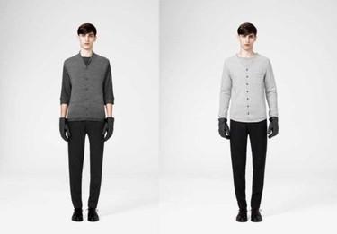 Collection Of Style, el prêt-à-porter de H&M: Otoño-Invierno 2010/2011