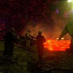 Foto 4 de 25 de la galería ark-survival-evolved en Vida Extra México