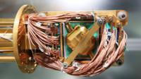 El presunto ordenador cuántico de Lockheed Martin