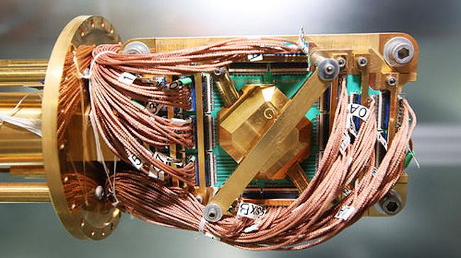 Resultado de imagen de ordenador cuantico