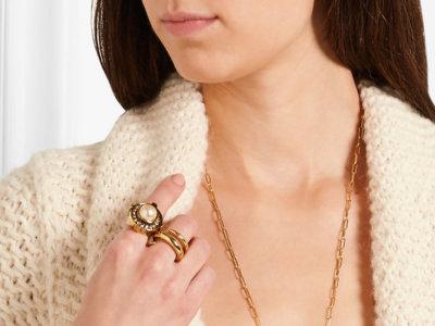 Las joyas más chic para regalar en Reyes