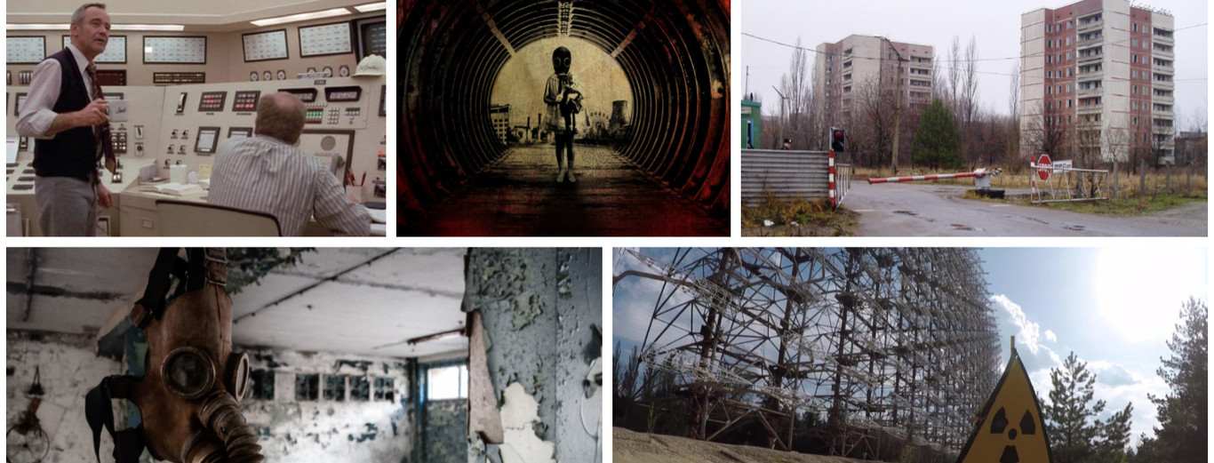 Chernóbil más allá de la serie de HBO: 13 películas que han ...