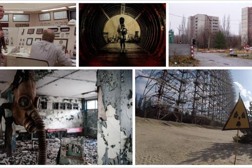 Chernóbil más allá de la serie de HBO: 13 películas que han explorado la catástrofe y el pánico nuclear