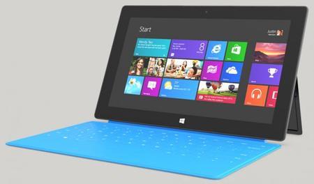 Llegan las primeras reseñas de Surface RT: hardware genial, el software no tanto