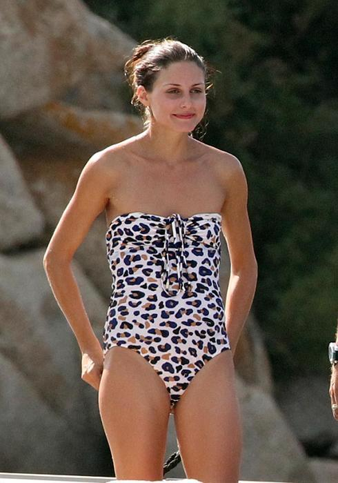Foto de Tendencias en trajes de baño verano 2011 (8/10)