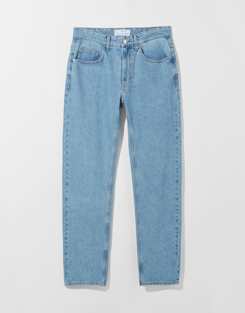 Jeans Straight 90's