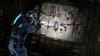 'Dead Space 3' para PC será un port directo de PS3 y Xbox 360
