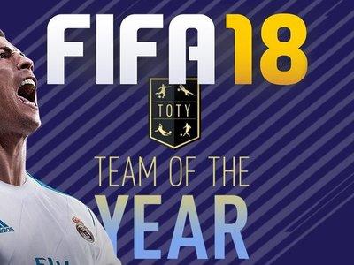 Los TOTY con los que se puede hacer un buen negocio en FIFA 18