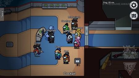 Así luce el nuevo mapa de 'Among Us': nuevas mecánicas, misiones y animaciones para seguir siendo el juego del momento
