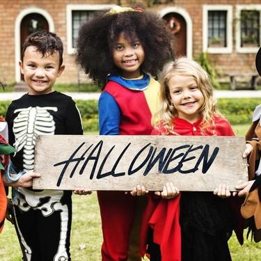 Disfraces de Halloween: consejos de seguridad para una noche sin sustos
