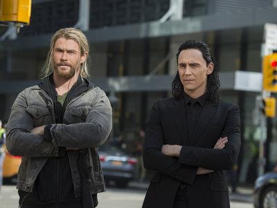 Taika Waititi explica cómo se hizo el sorprendente cameo de 'Thor: Ragnarok'