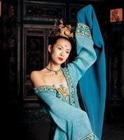 Gobierno chino no quiere saber nada de geishas