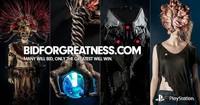 Bid for Greatness, llegan los regalos por lograr trofeos de oro en PSN