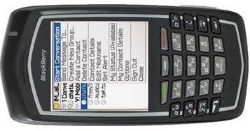 Una de alianzas: Yahoo! y Blackberry