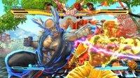 Bison y Ling Xiaoyu estarán en 'Street Fighter x Tekken'