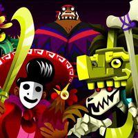 Juan regresa para repartir mamporros en un extenso gameplay de Guacamelee! 2