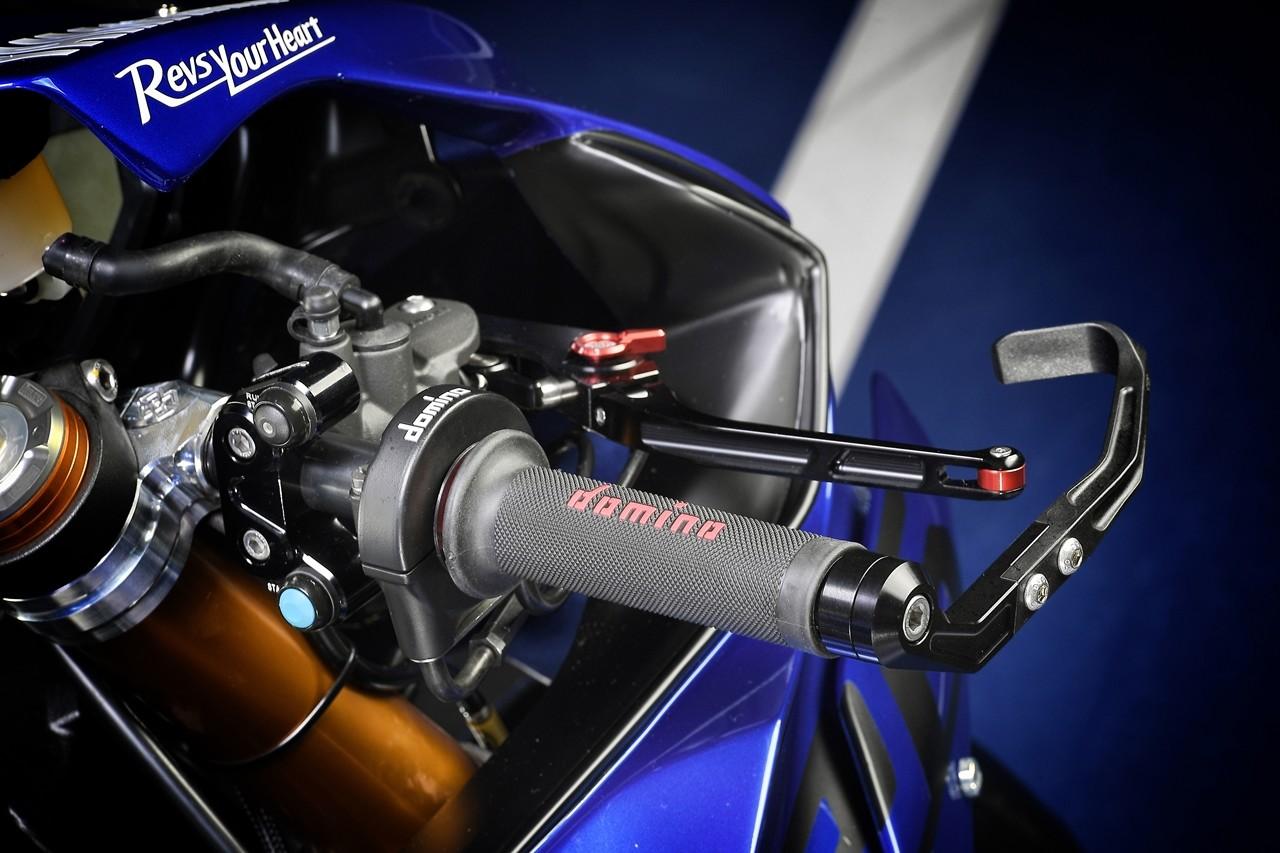 Foto de Yamaha YZF-R6 2017 Race Ready (9/27)