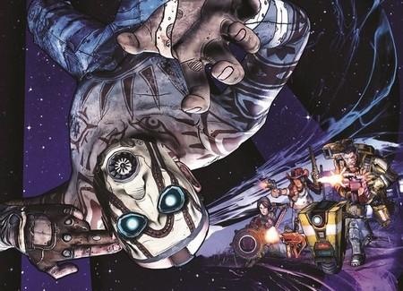 2K anuncia Borderlands: The Pre-Sequel