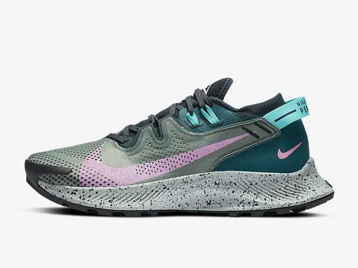 Zapatillas de trail running - Mujer Nike Pegasus Trail 2