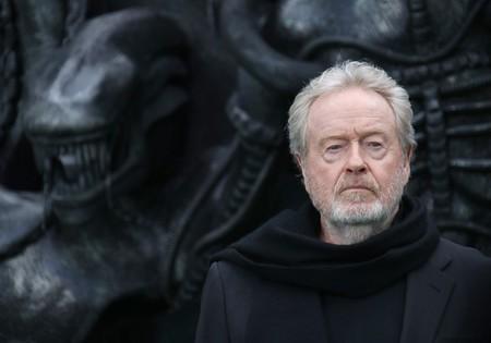"""Ridley Scott cree que es """"demasiado peligroso"""" para 'Star Wars' y señala el problema de 'Blade Runner 2049'"""